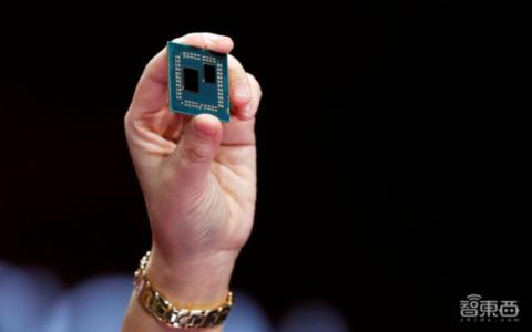 AMD收購賽靈思獲歐盟批准,中國審批成關鍵