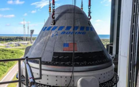 波音Starliner的無人試飛任務因飛船檢查工作再次被推遲