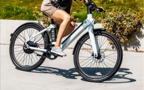 Bird將推出一款電動自行車:售價2299美元