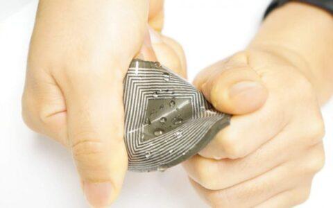 生物工程學家創造了一種自供電的生物電子裝置