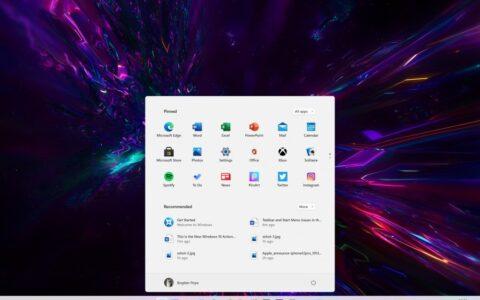 微軟重申不建議在不支持的設備上強行安裝Windows 11