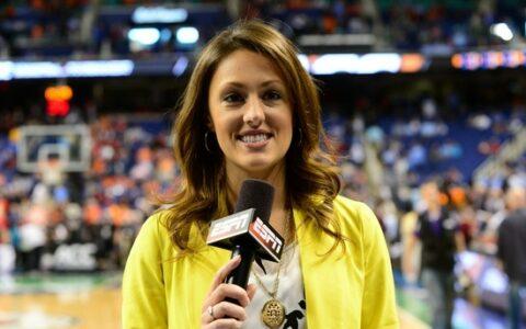 美國ESPN知名體育記者拒打疫苗被開除