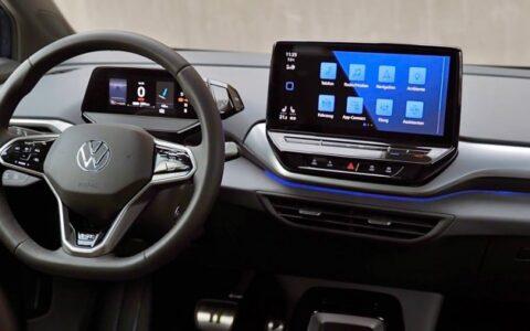 大眾汽車高管:全球芯片短缺將持續到2022年