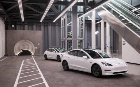馬斯克的Boring公司獲得建造拉斯維加斯隧道系統的綠燈