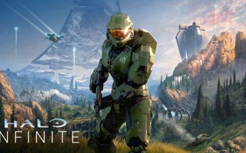 《光環:無限》將支持光追 新PC概覽視頻公布