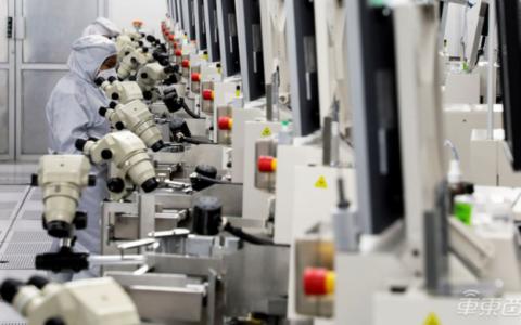 供不應求:馬來西亞芯片廠訂單激增,芯片短缺或將持續至2024