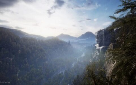 傳Xbox遊戲工作室正在開發一款雲原生MMO遊戲
