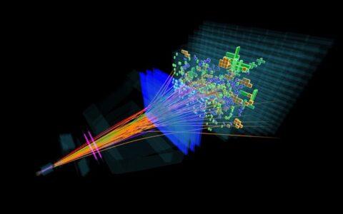LHCb實驗引發新思考 或有神秘力量影響美夸克的粒子衰變