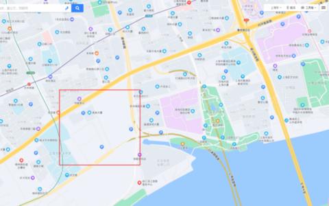 """小米回應""""上海徐匯拿地"""":不用於造車 系新上海總部用地"""