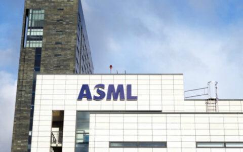 佔據90%光刻機市場 狂奔中的ASML依然看不到任何對手